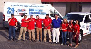American Restoration Staff