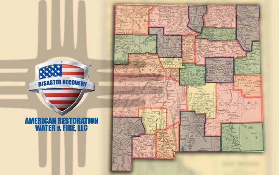 Around the State with American Restoration