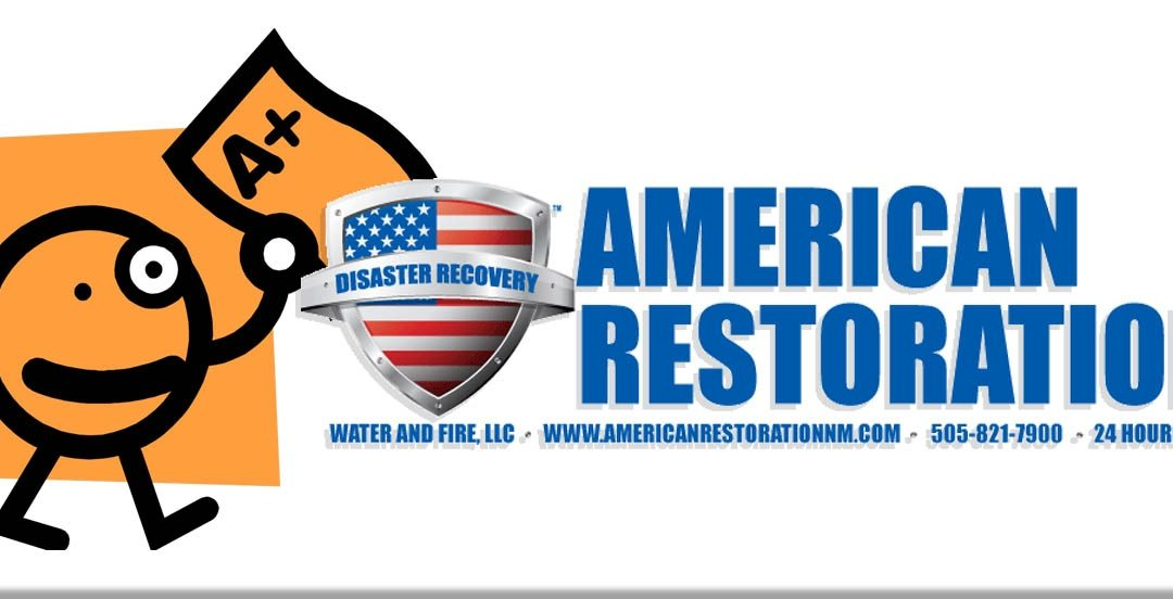 Why You Can Rely on American Restoration Water and Fire, LLC