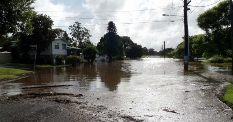 What to do When Dealing with a Flood