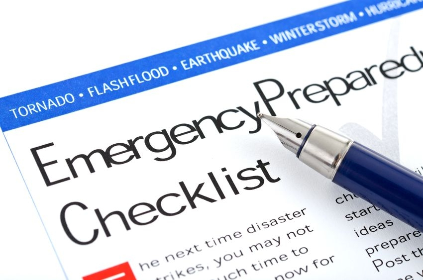 Business Disaster Preparedness