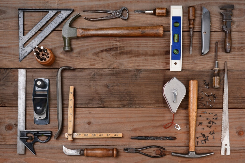 image showing tools