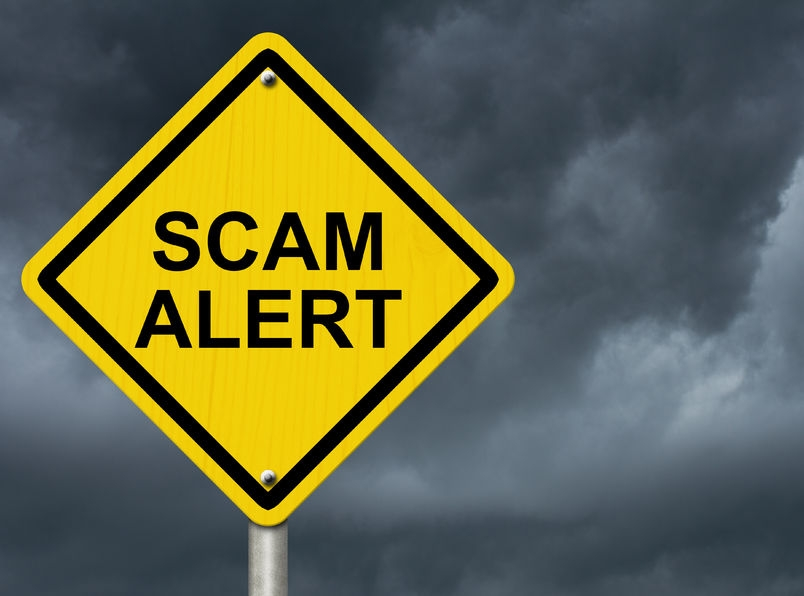 How to Avoid Restoration Scams