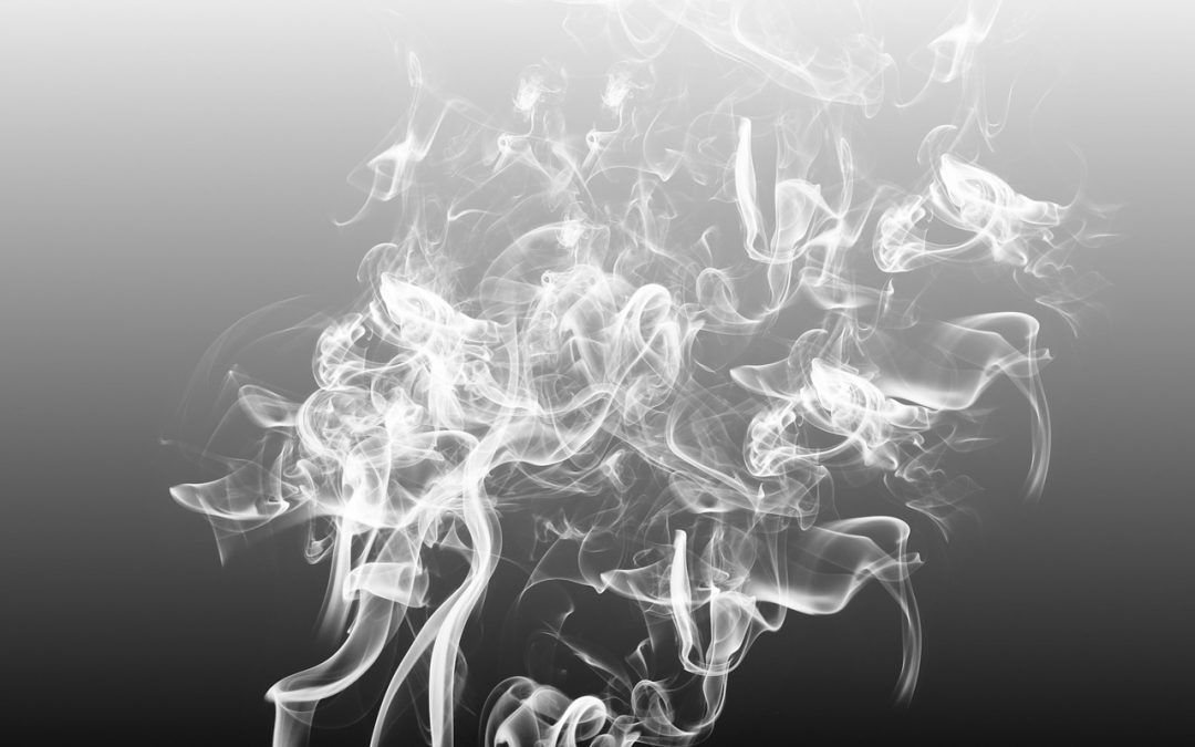 4 Steps to Removing Smoke Odor from Your Home