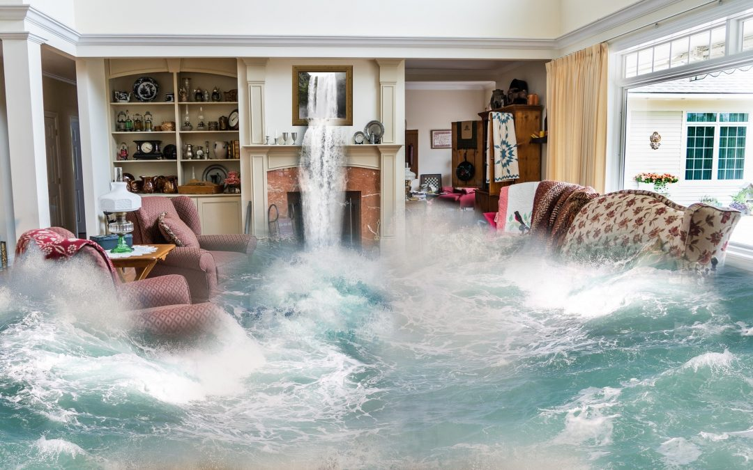 Dealing With Flooding In Your Home or Business