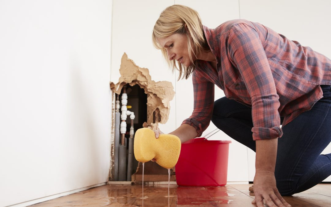 Home Floods: Know the Dangers in Your Home