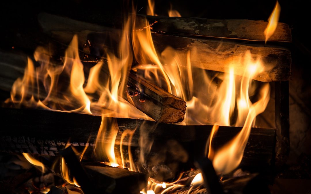 Fireplace Safety Tips for Fall and Winter