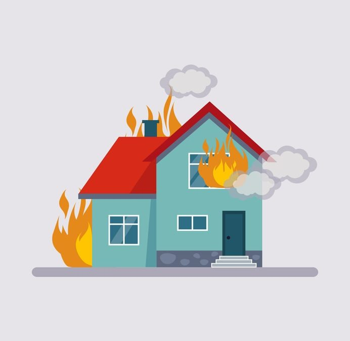 Top Causes of House Fires and How to Prevent Them