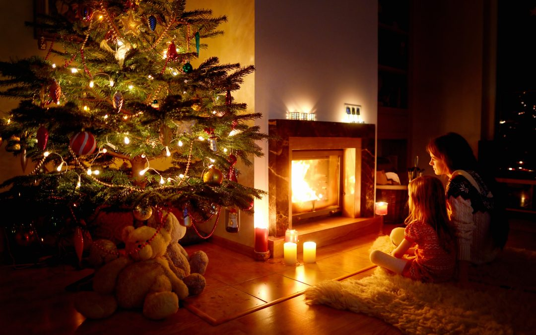 How To Keep Your Christmas Tree and Home Safe