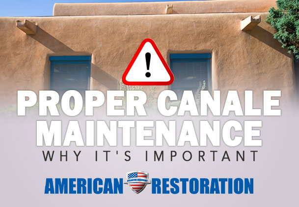 Flat Roof Canale Maintenance Tips